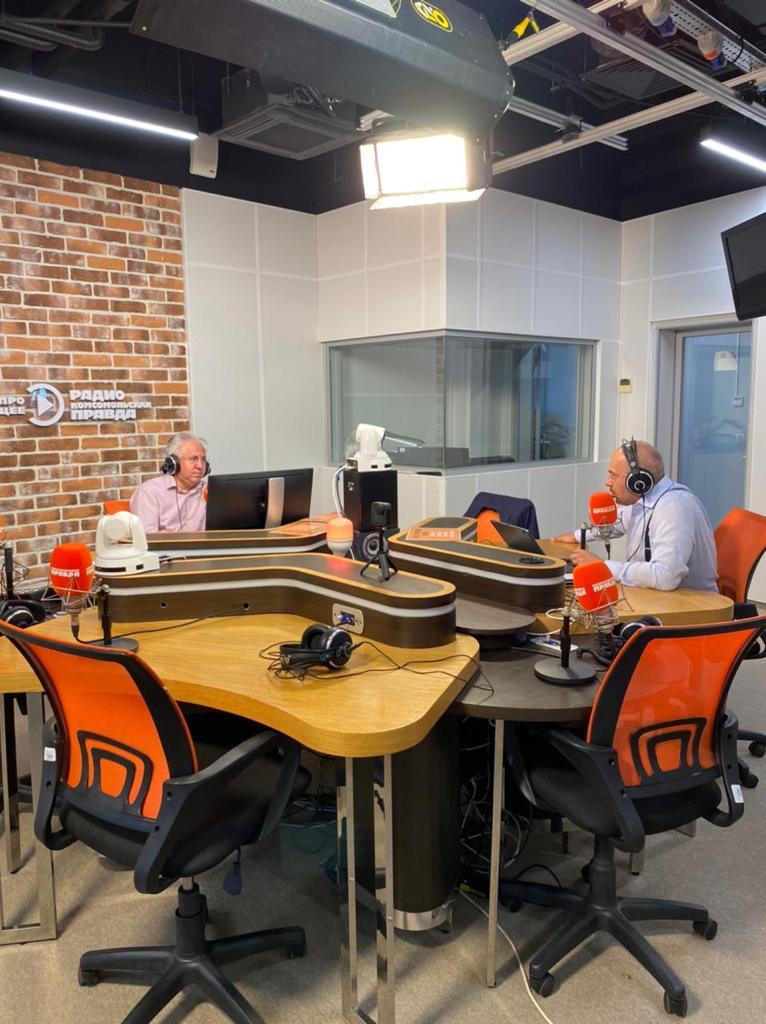 Рашид Исмаилов: прямой диалог с населением - основа реализации любого инвестпроекта
