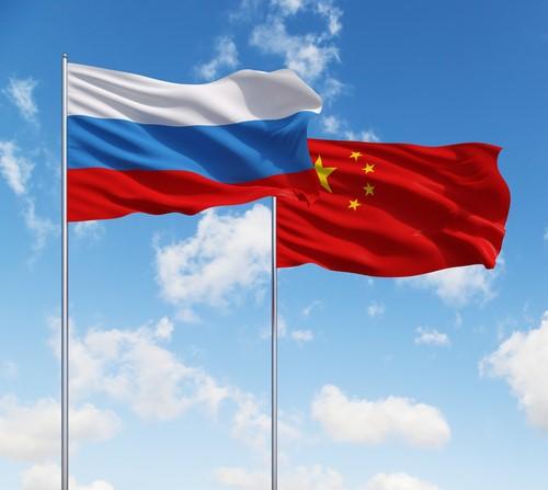 Китайский фонд сохранения биоразнообразия и зеленого развития и Российское экологическое общество подписали договор о сотрудничестве
