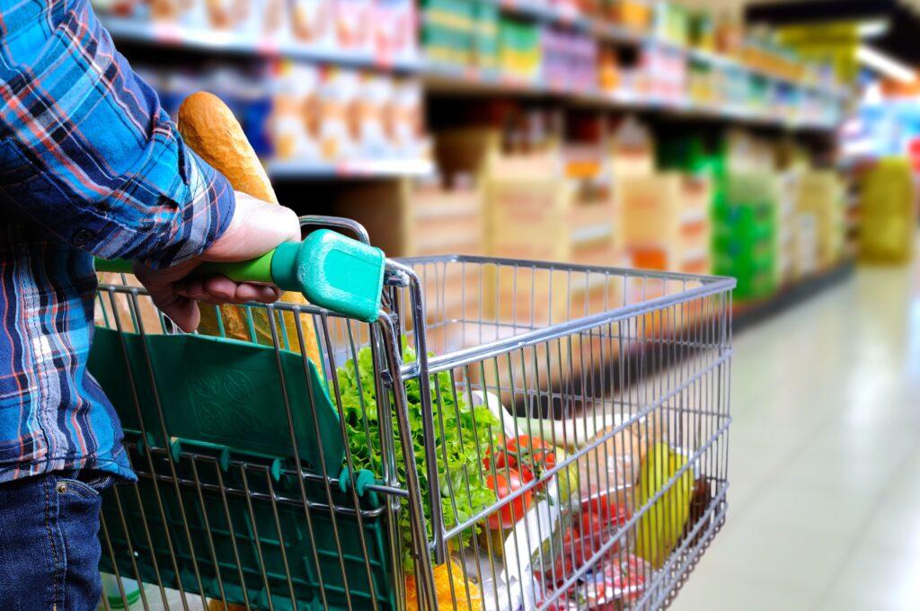 Минприроды опровергло дефицит товаров в магазинах