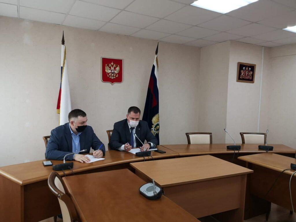 Свердловское отделение Российского экологического общества будет сотрудничать с областной прокуратурой в вопросах экологии