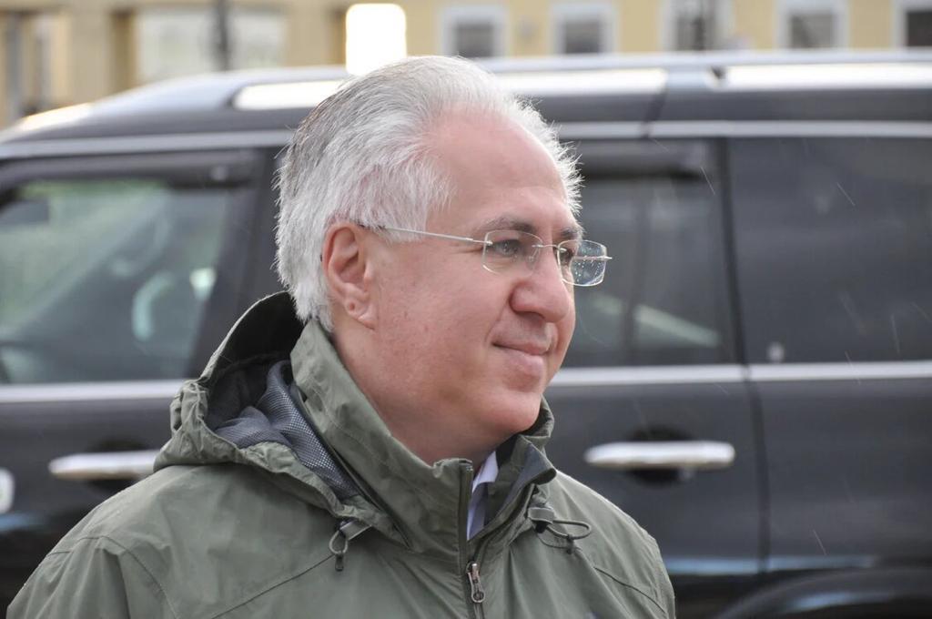 Рашид Исмаилов: Каспийские страны должны объединить усилия в рамках «зеленой дипломатии»