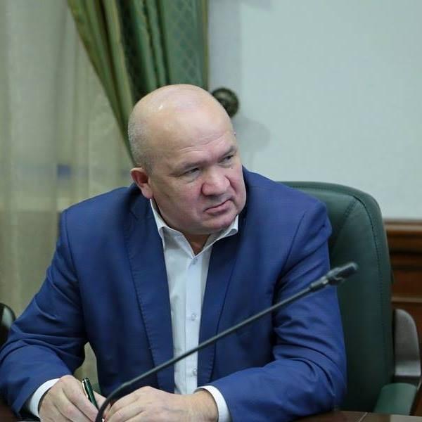 Глава Национальной ассоциации пчеловодов Сергей Тастан возглавил отделение Российского экологического общества по Алтайскому краю