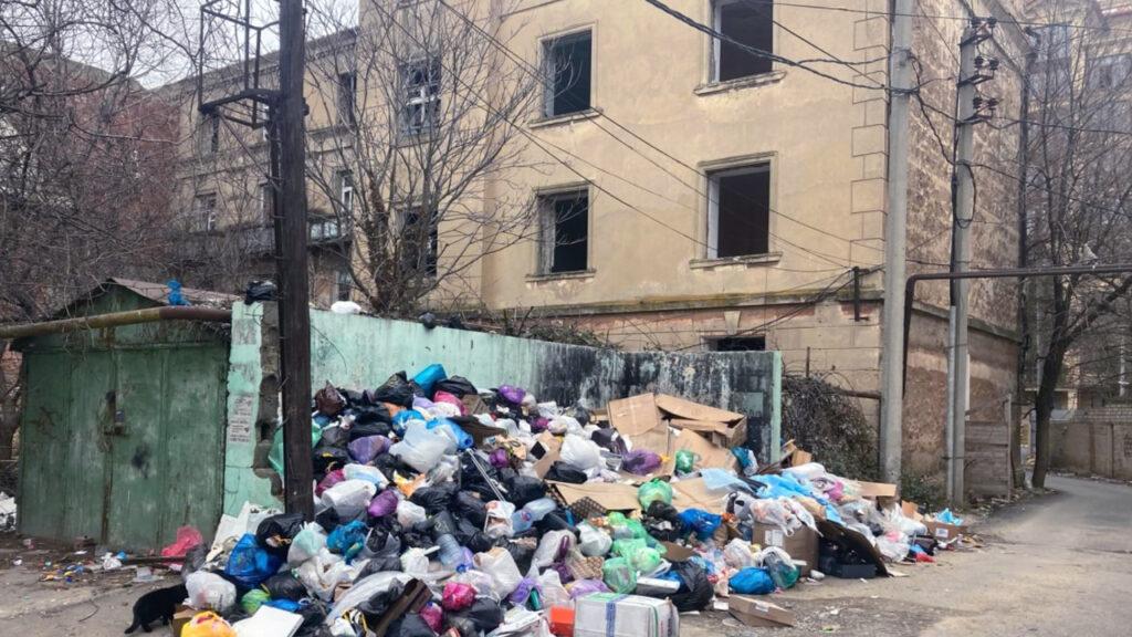 России предсказали мусорный коллапс