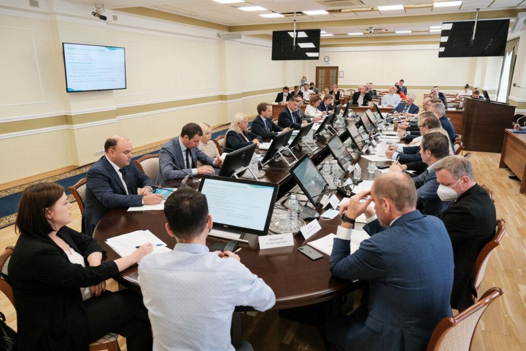 Бизнес получил разъяснения по РОП на площадке Минприроды