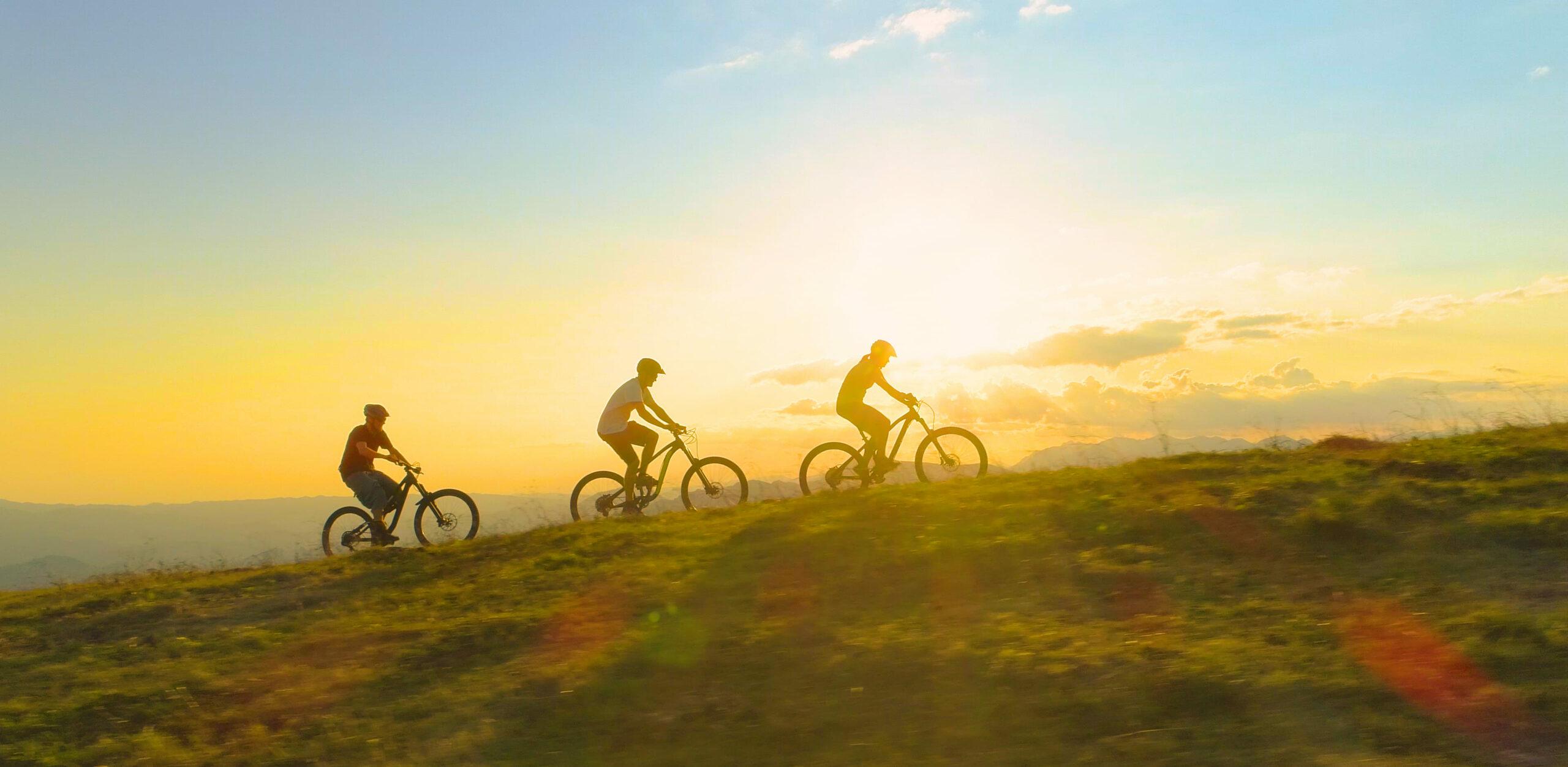 Эксперты Российского экологического общества направили Губернатору Ставрополья предложения по проекту велотерренкура
