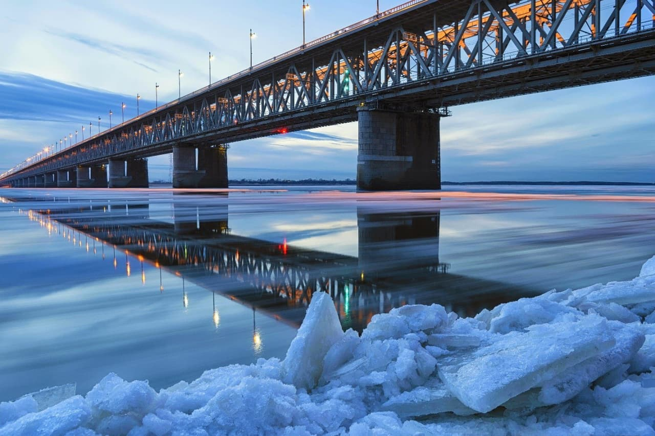 Сохранение реки Амур в фокусе экспертов России и Китая