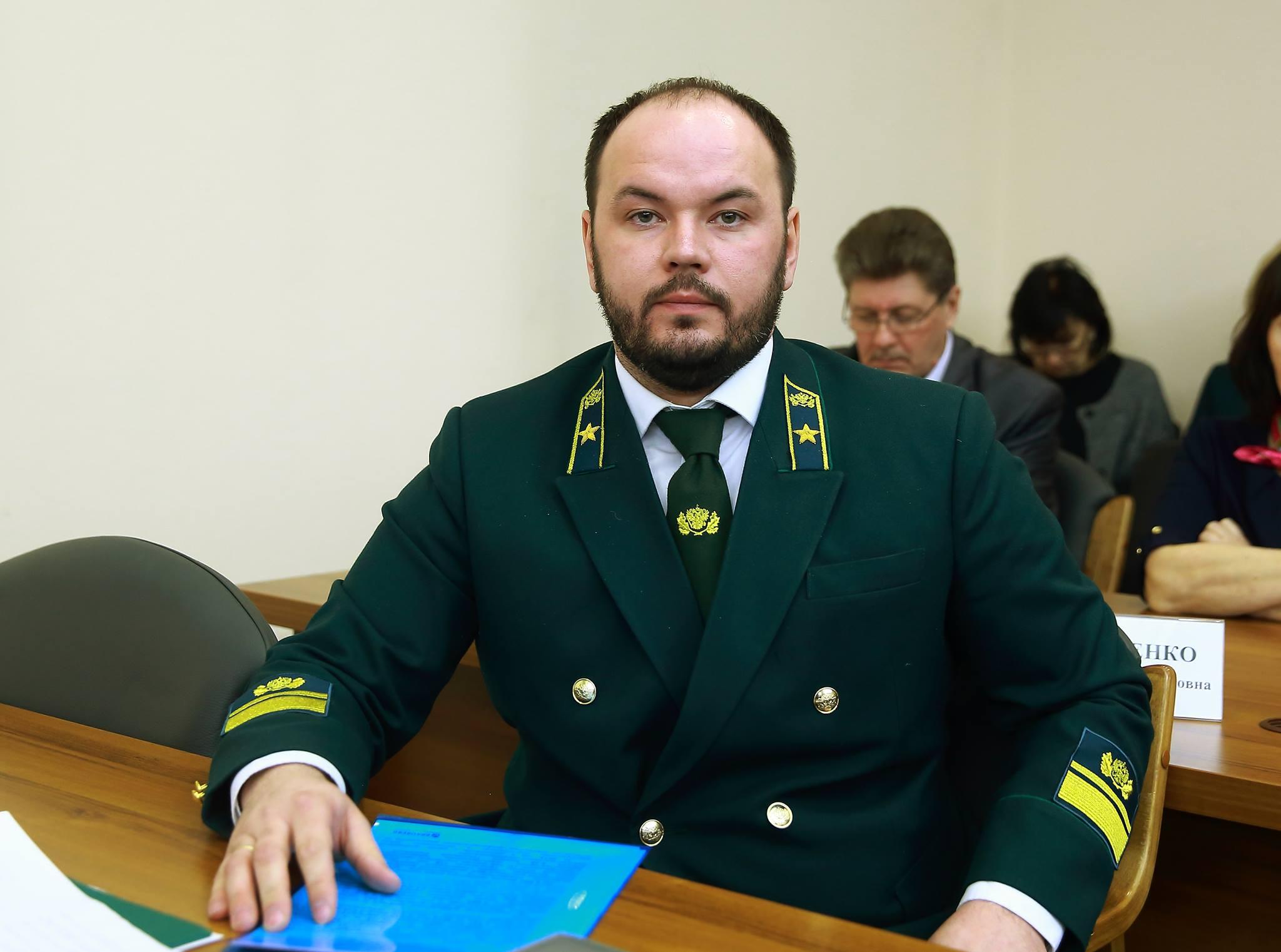 Глава Минприроды Удмуртской Республики Денис Удалов: Сохранение леса - заслуга людей!