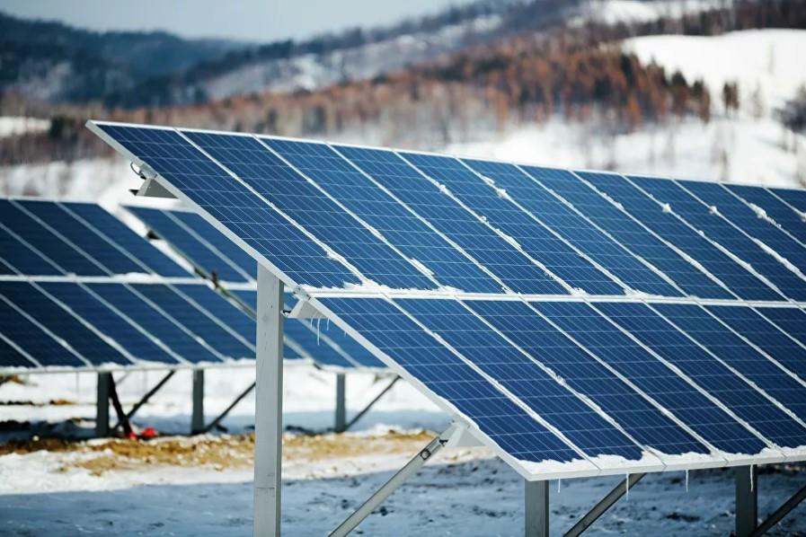 Альтернативная энергетика стала для сибиряков эффективной