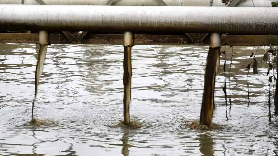 Сточное дело: как защитить море от канализации
