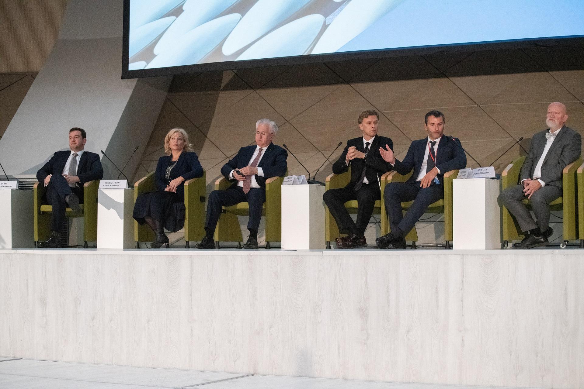Рашид Исмаилов: механизм «зеленых закупок» – критически важный вклад в реализацию долгосрочных отраслевых планов низкоуглеродного развития