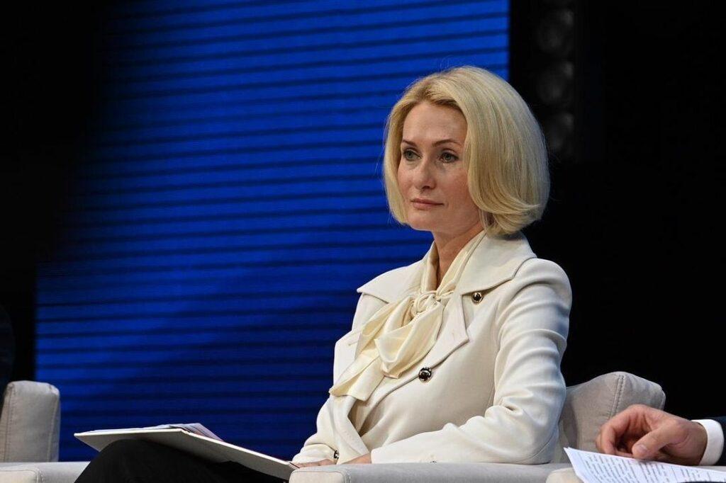 Виктория Абрамченко: Правительство «окрасит» экологические платежи
