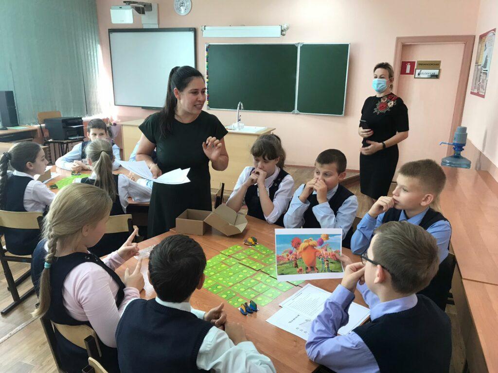 #ЭКОПРИВЫКАЙ начал свою просветительскую работу в регионах России
