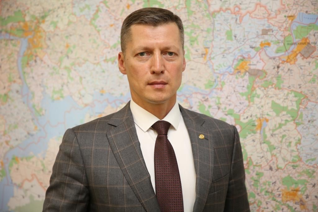 Татарстанское отделение Российского экологического общества возглавил депутат Госсовета Республики Азат Зиганшин