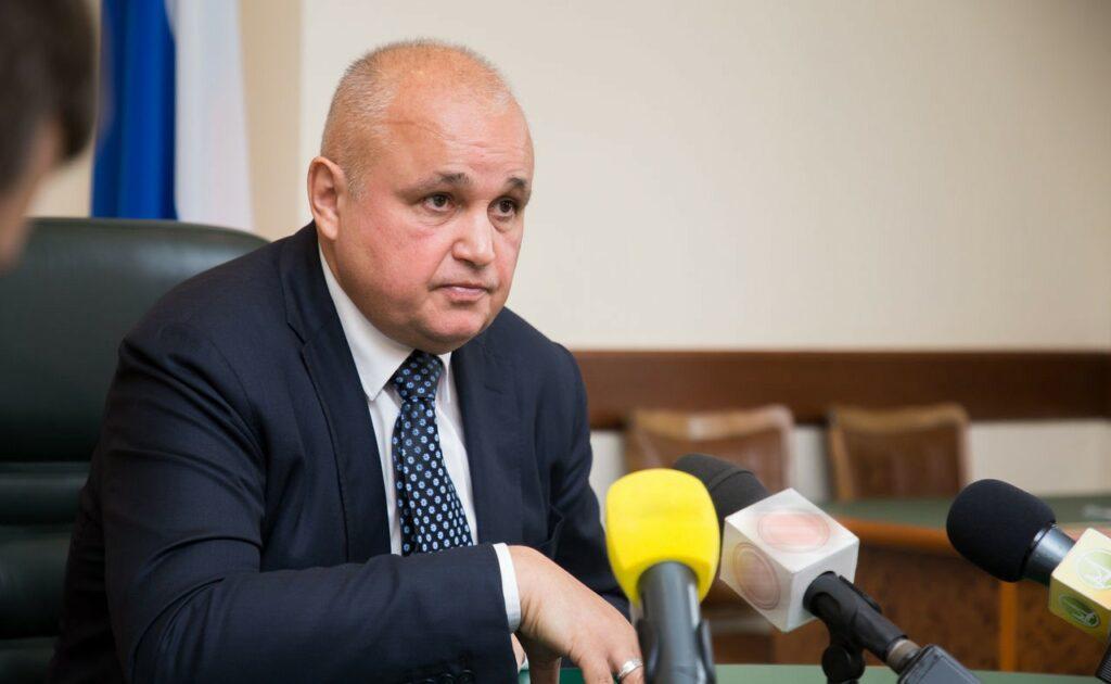 Рашид Исмаилов: активная позиция губернатора по вопросам качества окружающей среды – это задача номер один